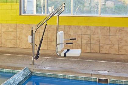Pool | Holiday Inn Express Hotel & Suites Grand Rapids - South