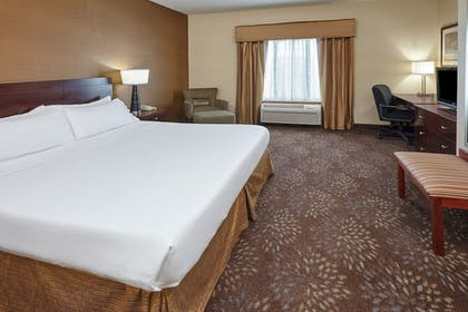 Room | Holiday Inn Express Hotel & Suites Grand Rapids - South