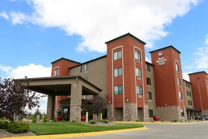 Featured Image | Best Western Plus Omaha Airport Inn