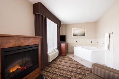 Guestroom   Holiday Inn Express Hotel & Suites Douglas