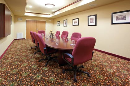 Meeting Facility   Holiday Inn Express Hotel & Suites Douglas