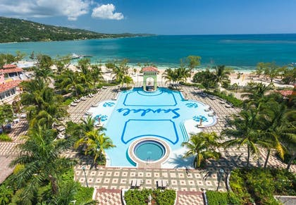 Featured Image | Sandals South Coast