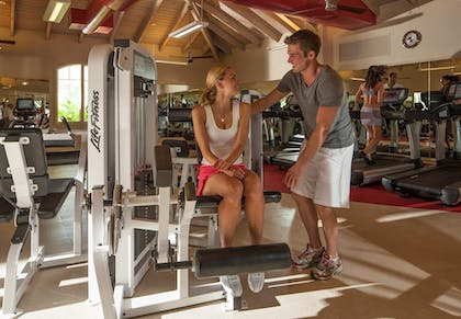 Gym | Sandals South Coast