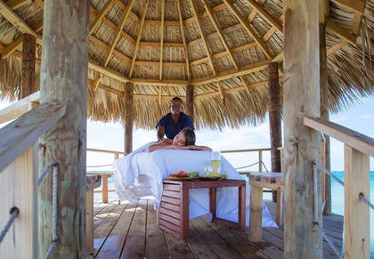 Massage | Sandals South Coast