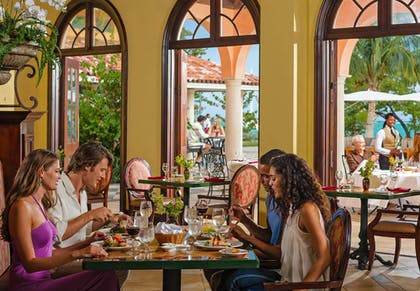 Restaurant | Sandals South Coast