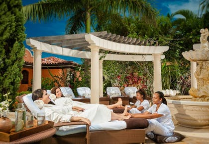 Spa Treatment | Sandals South Coast