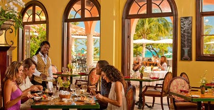 Dining | Sandals South Coast