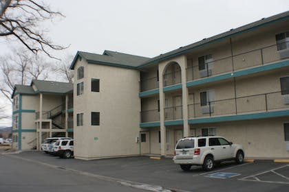 Parking | Carson City Plaza Hotel and Event Center
