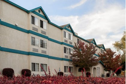 Exterior | Carson City Plaza Hotel and Event Center