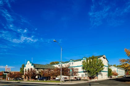 Featured Image | Carson City Plaza Hotel and Event Center