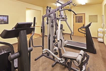 Fitness Facility | Candlewood Suites Tulsa