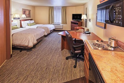 Featured Image | Candlewood Suites Tulsa