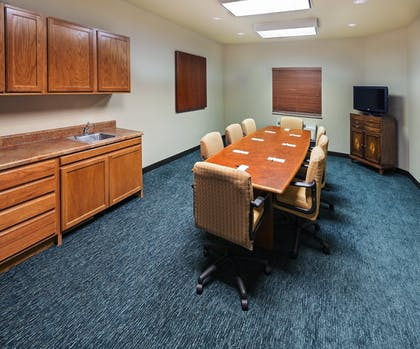 Meeting Facility | Candlewood Suites Tulsa