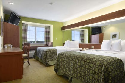 Featured Image | Microtel Inn & Suites by Wyndham San Antonio Airport North