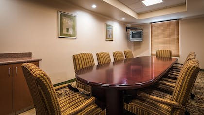 Meeting Facility | Best Western Plus Country Park Hotel