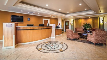 Lobby | Best Western Plus Country Park Hotel
