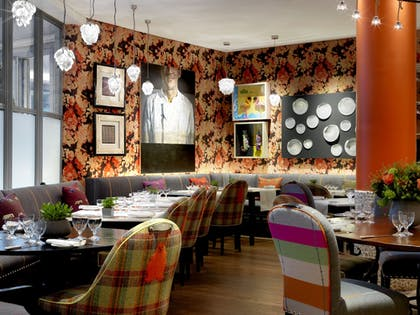 Restaurant | The Soho Hotel
