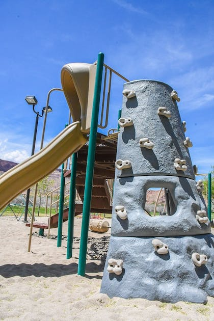 Children's Play Area - Outdoor | Aarchway Inn