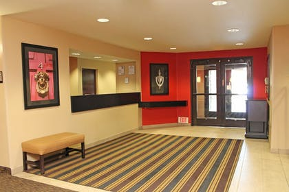 Lobby | Extended Stay America - Los Angeles - Chino Valley