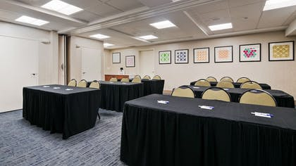 Meeting Facility | Holiday Inn Express & Suites Everett