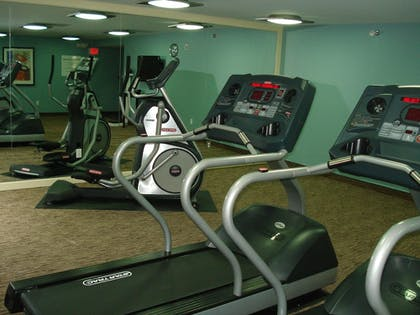 Fitness Facility | Holiday Inn Express & Suites Ft. Lauderdale N - Exec Airport