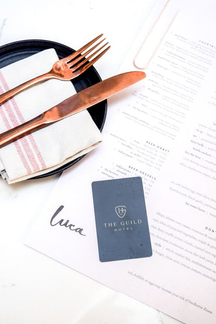 Dining | The Guild Hotel, San Diego, a Tribute Portfolio Hotel