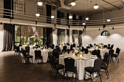 Meeting Facility | The Guild Hotel, San Diego, a Tribute Portfolio Hotel