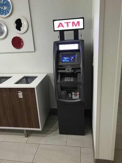 ATM/Banking On site | Holiday Inn Express Hotel & Suites Orlando South-Davenport