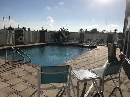 Pool | Holiday Inn Express Hotel & Suites Orlando South-Davenport
