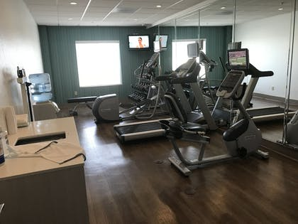 Fitness Facility | Holiday Inn Express Hotel & Suites Orlando South-Davenport