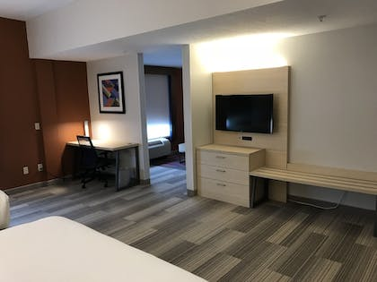 Guestroom | Holiday Inn Express Hotel & Suites Orlando South-Davenport