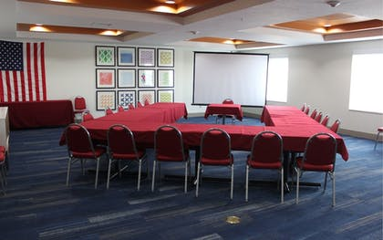 Meeting Facility | Holiday Inn Express Hotel & Suites Orlando South-Davenport