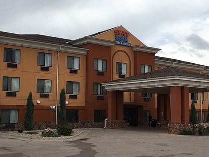 Featured Image | Usa Stay Hotel and Suites