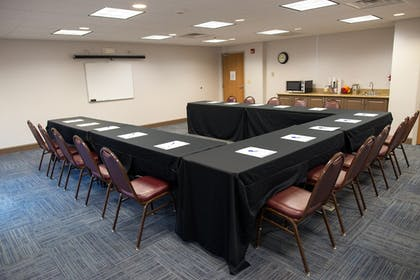 Meeting Facility | Holiday Inn Express Hotel & Suites Chanhassen