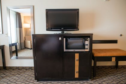 In-Room Amenity | Holiday Inn Express Hotel & Suites Chanhassen