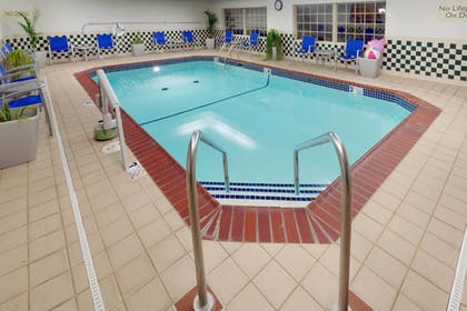 Sports Facility | TownePlace Suites Marriott Joplin