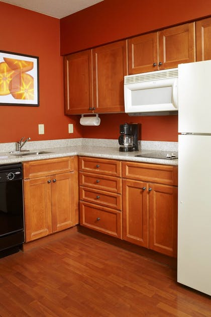 | Suite, 1 Bedroom | Residence Inn by Marriott Tampa Oldsmar