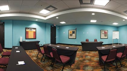 Meeting Facility | Holiday Inn Express Hotel & Suites Ft Lauderdale Airport/Cru