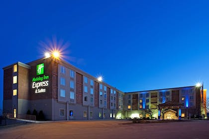 Featured Image | Holiday Inn Express Hotel & Suites Pittsburgh West Mifflin