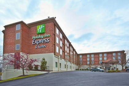Exterior | Holiday Inn Express Hotel & Suites Pittsburgh West Mifflin