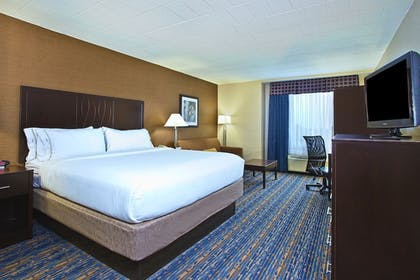 Guestroom | Holiday Inn Express Hotel & Suites Pittsburgh West Mifflin