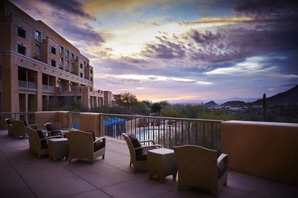 Spa | JW Marriott Starr Pass Resort and Spa