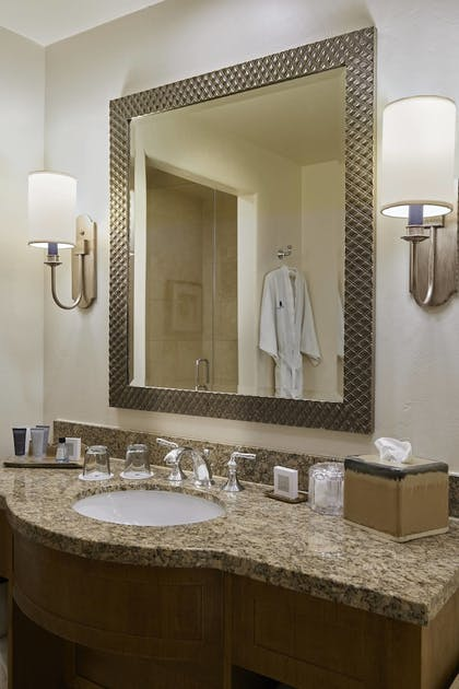 Bathroom | JW Marriott Starr Pass Resort and Spa
