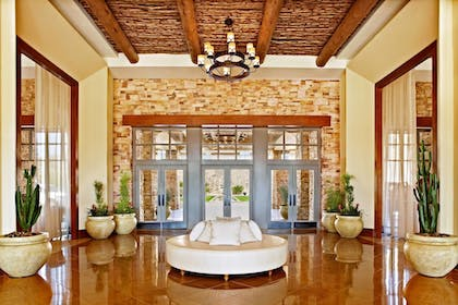 Lobby | JW Marriott Starr Pass Resort and Spa