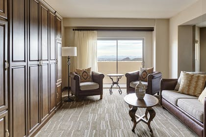 Guestroom | JW Marriott Starr Pass Resort and Spa