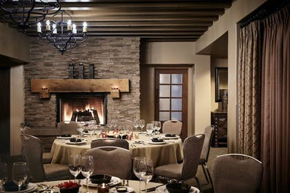 Restaurant | JW Marriott Starr Pass Resort and Spa