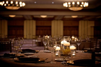 Meeting Facility | JW Marriott Starr Pass Resort and Spa