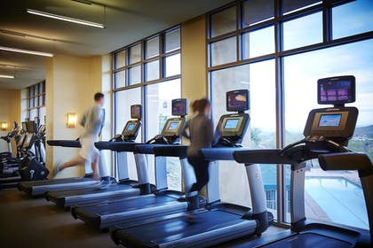 Fitness Facility | JW Marriott Starr Pass Resort and Spa