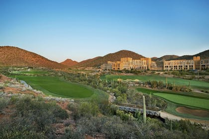Featured Image | JW Marriott Starr Pass Resort and Spa