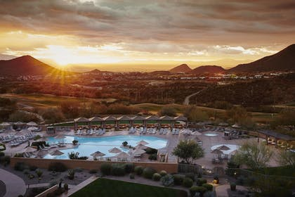 Exterior | JW Marriott Starr Pass Resort and Spa